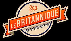 """""""Le Britannique"""" - Garçons"""