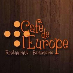 Le Café de l'Europe