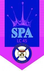Le Ladies Circle de Spa (LC45)