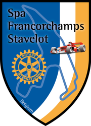 Le Rotary Spa-Francorchamps-Stavelot