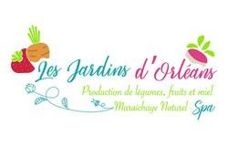 Les Jardins d'Orléans