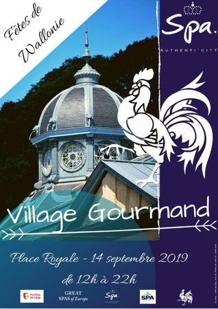 Village Gourmand