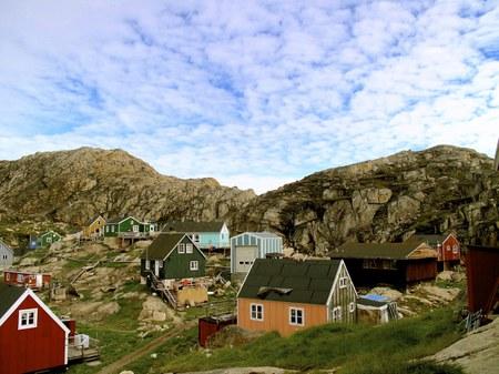 Rencontres polaires : du Groenland à l'Antarctique