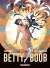 BD ♥ Betty Boob / Véronique Cazot
