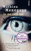 ♥ Je me suis tue / Mathieu Menegaux