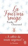 ♥ La fourmi rouge / Emilie Chazerand