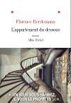♥ L'appartement du dessous / Florence Herrlemann