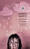 ♥ Les larmes de Tarzan / Katarina Mazetti